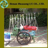 25HP diesel pump rain sprinkler irrigation system