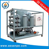 super vacuum transformer oil filtration process/resistivity of transformer oil