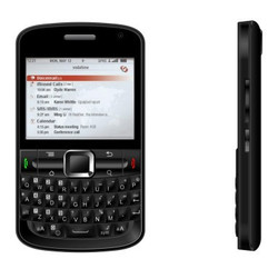 """Cheapest Low End Android QWERTY 3G Mobile Phone with MT6573 with 2.6"""" QWERTY Keyboard and Touch Screen"""