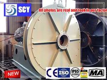 industrial high pressure centrifugal fan efficient