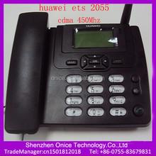 Huawei ETS2055 cdma450mhz flxed wireless teminal