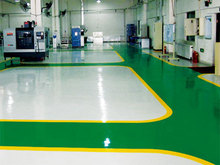 High Quality concrete garage floor sealer With CE