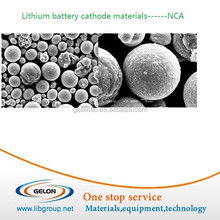 Good news! Tesla Battery NCA high nickel NMC NCA supplied by Gelon