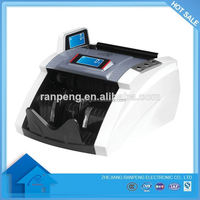 Super life 2014 Newest Supply 40000 units per month bank note counting and checking machine