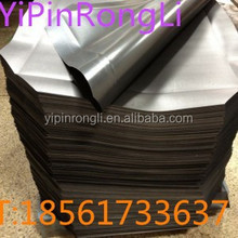 raw material high density polyethylene