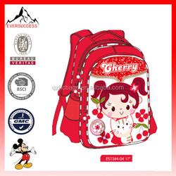 New Design Kids Backpack With Shoulder Straps (ESC-DB001)