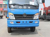 2014 Brazil brand new dump trucks