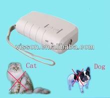 2014 gift electronic cat repellent/cat dog repellent/solar cat repeller