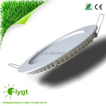 3W 6W 9W 12W 18W led panel light Slim
