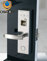 OSPON digital fingerprint door lock