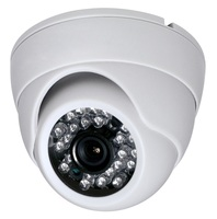 1000 TV Lines Video Surveillance Camera Dome Infrared CCTV Kamera Indoor