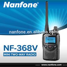 vhf radio 136-174 MHz Citizen band radio am fm portable radio