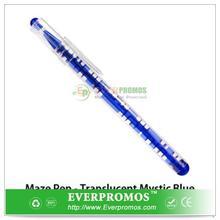 Maze Pen For Stress Reliever