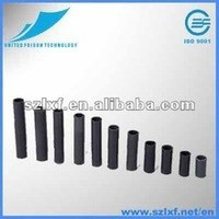 80mm 76mm 57mm Plastic core with good quality (white black colorful)