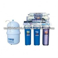 RO water filter without booster pump