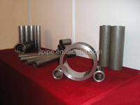 alloy bearing cold rolled seamless steel pipe china manufacturer