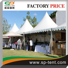 Ultra resistant Market stall equipment tents Covering larger area