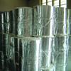 Thermal blanket/refractory aluminum foil insulation blanket