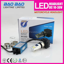 Modern best sell motorcycle led headlight for harley with trade assurance