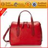 New trendy women bag fashion 2015 handbag ladies laptop bag made of leather