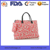 oem cotton tote bag for ladies in China waterproof printed cotton tote bag
