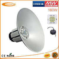 5 years warranty,UL SAA,Meanwell driver Cree Chip,50/80w/100w/120w/150w/200w/240w/300,ip65 160w led floodlight