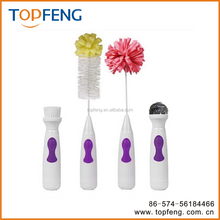electronic cleaning brush / Electric Kitchen Assistant /multifunction brush