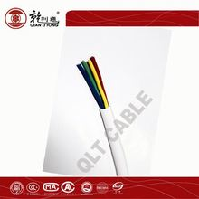 Hot selling control wire 16mm pvc cable for electric machine