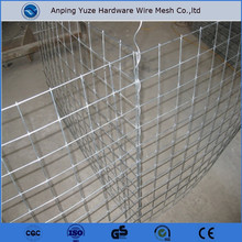 welded rabbit cage wire mesh/welded wire mesh dog cage