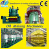 sesame oil making machine/vegetable or cooking oil making machine with CE ISO