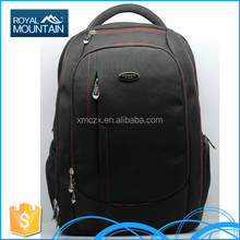 High Quality standard size chinese cheap laptop backpack with high quality