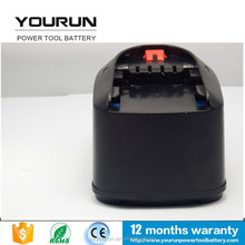 New 14.4V Li-ion 3.0Ah Replacement Rechargeable Power Tool Battery for Bos 14.4v 3ah 2 607 335 038 2 607 336 037 2 607 336 038