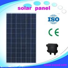price per watt polycrystalline silicon solar panel 250w