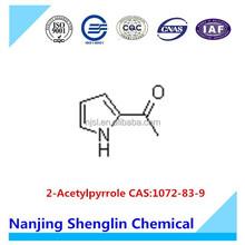 2-Acetyl pyrrole CAS:1072-83-9