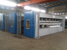High Capacity Nonwoven needle punched Geotextile Production Line