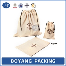 OEM factory direct wholesale clothing india with jute bag