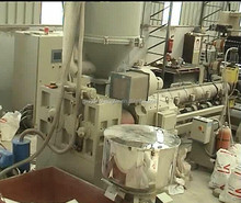 T-liner production line