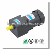 90W ac gear motor,electric reversible motor