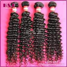 Grade 6A H&J Factory Price Wholesale Hair 100% Virgin Peruvian Hair