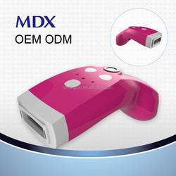 Mini IPL laser hair removal machine home use