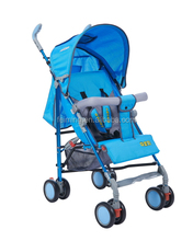 2015 new idea convenient /comfortable kids stroller with reasonable price