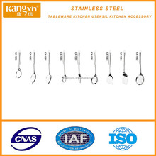 KX-1280 Stainless Steel Kitchenware Kitchen Utensils Stainless Steel kitchen tool
