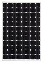 monocrystalline solar panel(SK-4150MBc)