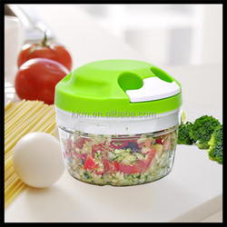 colorful hand pulling meat chopper for wholesales
