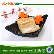 Gaishi Best Selling Pickled Sliced Bamboo Shoot