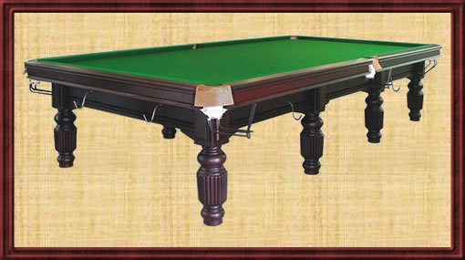 Snooker table 10ft 11ft 12ft for 10 foot snooker table