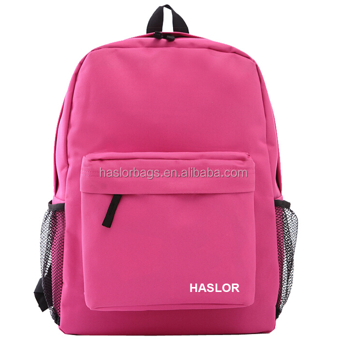 Sports most popular funny japanese high school backpack