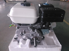 GX160 Gasoline engine with Reduction gear 1800RPM