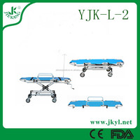 YJK-L-2 ambulance ems supplies bed for sale