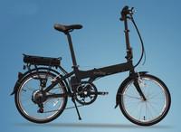 20inch folding e bike elektrikli bisiklet best selling model for Turkey market
